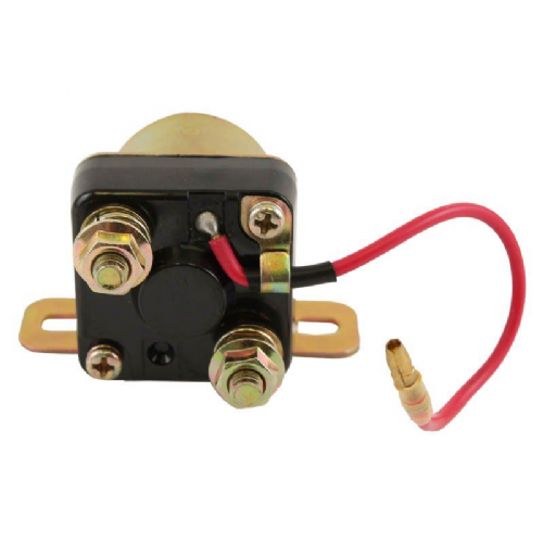 Polaris Big Boss 6x6 (1991-93) Solenoid